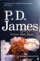 Cover Her Face (ljudbok)