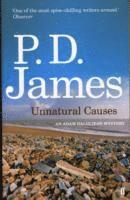 Unnatural Causes (inbunden)