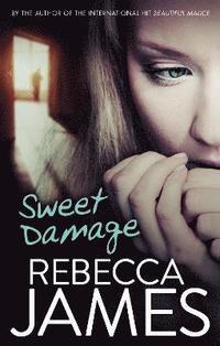 Sweet Damage (inbunden)