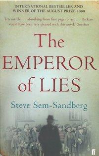 The Emperor of Lies (ljudbok)