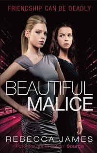 Beautiful Malice (inbunden)