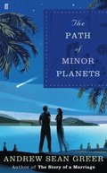 Path of Minor Planets