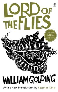 Lord of the Flies (e-bok)