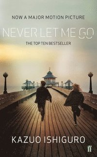 Never Let Me Go Film Tie-In (h�ftad)