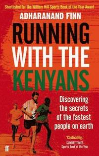 Running with the Kenyans (h�ftad)