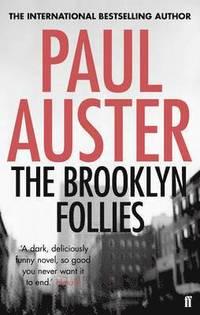 The Brooklyn Follies (inbunden)