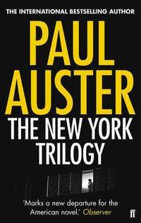 The New York Trilogy (inbunden)