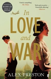 In Love and War (häftad)