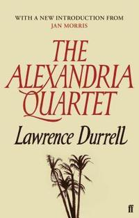 The Alexandria Quartet (inbunden)