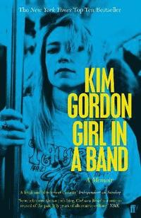 Girl in a Band (h�ftad)