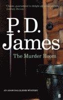 The Murder Room (pocket)