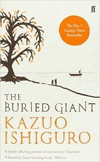 The Buried Giant (pocket)