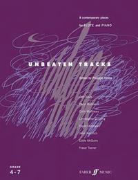 Unbeaten Tracks (pocket)