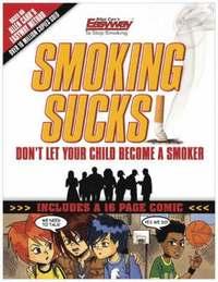 Smoking Sucks (pocket)