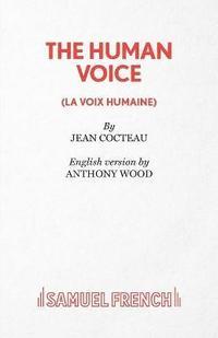 The Human Voice (h�ftad)
