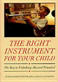 Right Instrument For Your Child