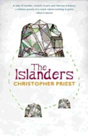 The Islanders (inbunden)