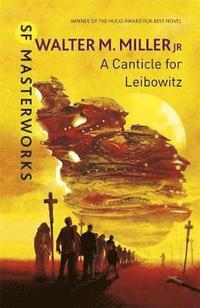 A Canticle for Leibowitz (inbunden)