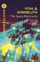 The Space Merchants (h�ftad)