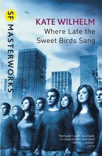 Where Late The Sweet Birds Sang (pocket)