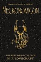 Necronomicon: Necronomicon (inbunden)