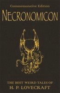 Necronomicon (inbunden)
