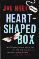 Heart-shaped Box (inbunden)