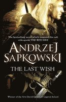 The Last Wish (h�ftad)