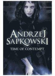 The Time of Contempt (inbunden)