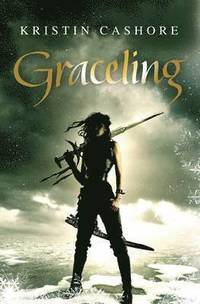 Graceling (h�ftad)