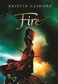 Fire (e-bok)