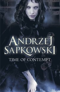 Time of Contempt (h�ftad)