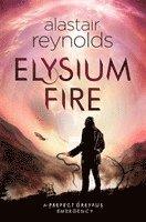 Elysium fire / Alastair Reynolds.