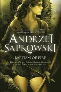 Baptism of Fire (h�ftad)
