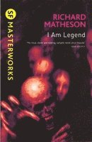 I am Legend (h�ftad)