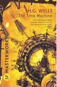 The Time Machine (inbunden)