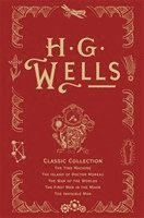 HG Wells Classic Collection: v. I (pocket)