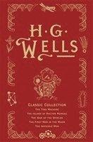 HG Wells Classic Collection: v. I (pocket)