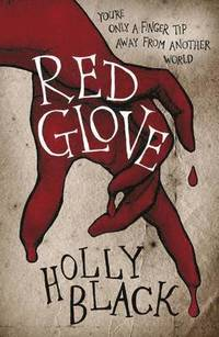Red Glove (inbunden)