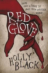 Red Glove (h�ftad)