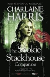 Sookie Stackhouse Companion (h�ftad)