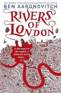 Rivers of London (h�ftad)