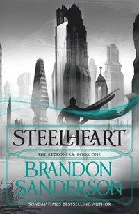 Steelheart (h�ftad)