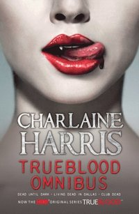 True Blood Omnibus (e-bok)