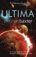 Ultima / Stephen Baxter