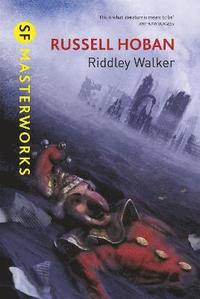 Riddley Walker (inbunden)