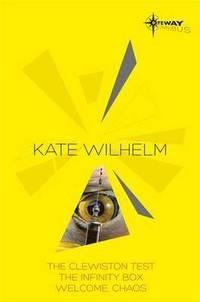 Kate Wilhelm SF Gateway Omnibus (pocket)