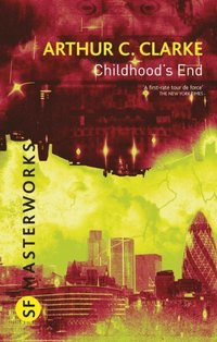 Childhood's End (e-bok)
