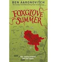 Foxglove Summer (h�ftad)