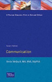Communications (h�ftad)